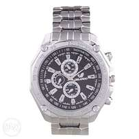 ORLANDO Men's Chain Wrist Watch