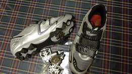 Second hand Cycle Shoes & Cleats as new