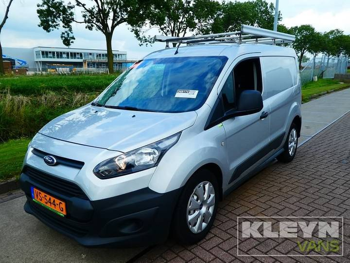 Ford TRANSIT CONNECT 1.6 - 2015