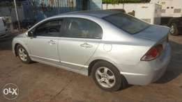 2008 Honda Civic, bought brand new,for sale