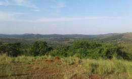 A land which touches the water( 200acres) in nkokonjeru-namukuma at 8m