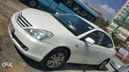 Toyota allion on quick sale