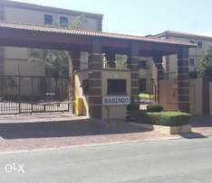 2Bed, 2Bath Apartment To Let In Baringo, Sunninghill!!