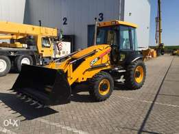 JCB 3C - To be Imported