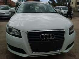 Audi A3 available 1.8T 1800cc AND 1.4T 1400cc new shape fully loaded