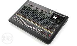Yamaha MGP 24x Digital Analog Mixer (New)