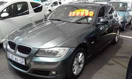 BMW 320i 6 Speed ( Manual )