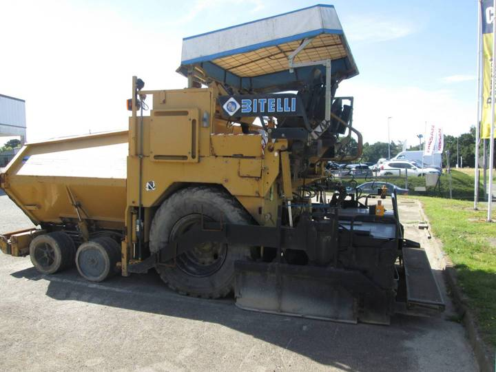 Bitelli BB650 - 2004