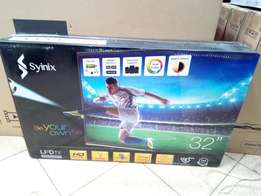 Syinix 32 inches digital special offer