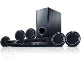 LG HOMETHEATERS (free delivery]