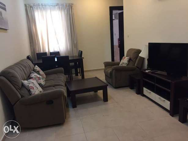 2 Bhk full furnished
