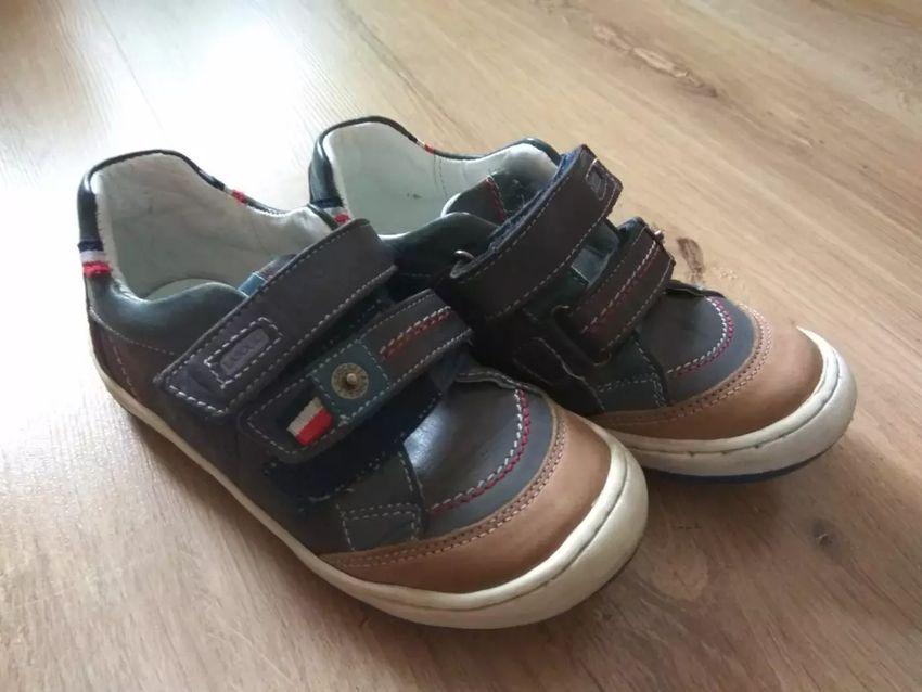 9fa2c6e85d Kožené boty Lasocki vel. 29 - Ostatní - 11915272