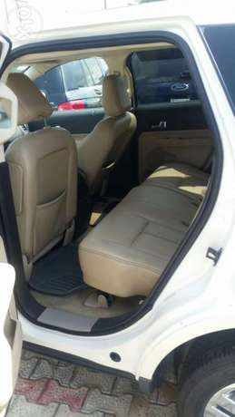 Ford EDGE Limited Warri - image 6