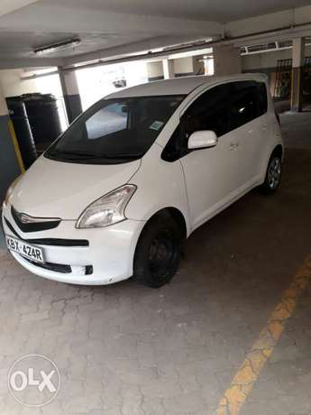 A very clean and well maintained Toyota tactics for sale Nairobi CBD - image 5