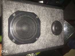 Speakers for sell