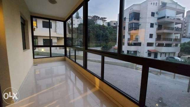 L07424 - Cozy 1-Bedroom Apartment for Sale in Jbeil - Cash Only!