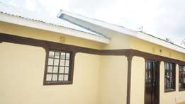 Two Bedroom House for Rent in Bungoma