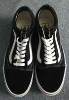 New vans off the wail unisex sneakers