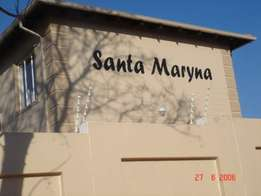 1 Bedroom Townhouse to rent at Santa Maryna - Ferndale, Randburg