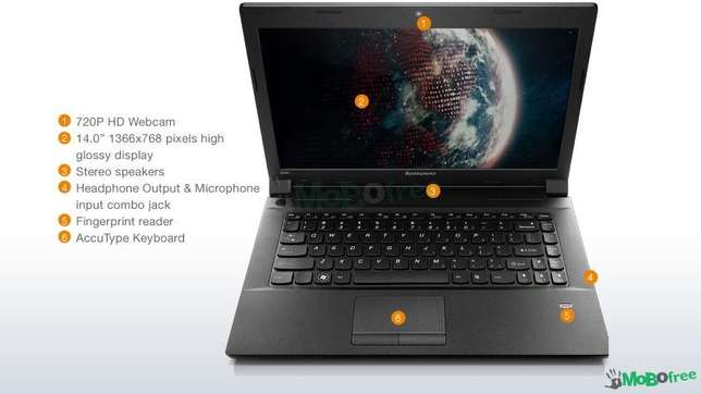 Lenovo B490 core i3 laptop with 500/4/2.16 Nairobi CBD - image 1