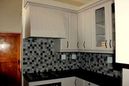 SPECIAL: Beautiful, luxurious 3 bedroom units at Gold Acres Estate