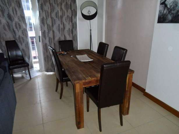 Spacious three bedroom apartment in nyali coast Maweni - image 2