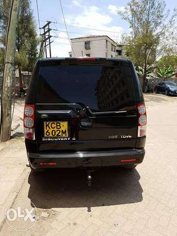 Land Rover Discovery 4 Trade in Accepted Madaraka - image 4