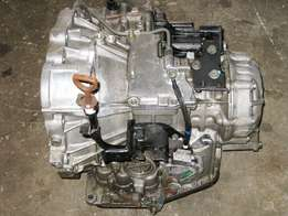 Ex Japan gear box for all cars