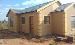 New Houses for Sale in New up coming Eastern Semi Suburb of Gauteng