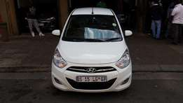 2012 Hyundai i10 1.2 motion available for sale