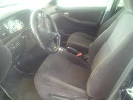 This Toyota corolla sports toks very ok nothing to fix just buy and dr