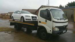 Soweto Towing Services