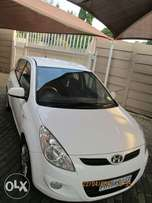 Hyundai I20 1.6 for sale, excellent car and recently serviced.
