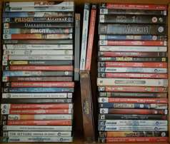 50 X PC GAMES in covers R30 each ALL FOR R1250