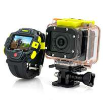 Full HD Action Camera 'Eyeshot' with Wi-Fi - DC52