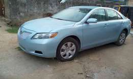 A very Clean Option XLE 4plug toyota camry 2006