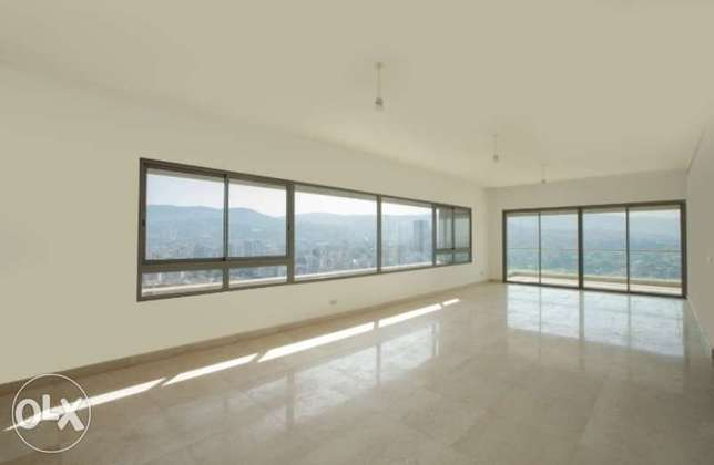 A-2870: Super Deluxe Apartment For Sale in Achrafieh 195m2