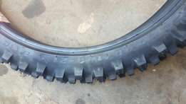 Offroad 21inch tyres