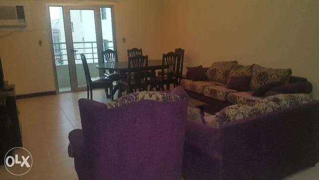 Spacious 2 Bedrooms Fully Furnished Apartment for Rental in Juffair