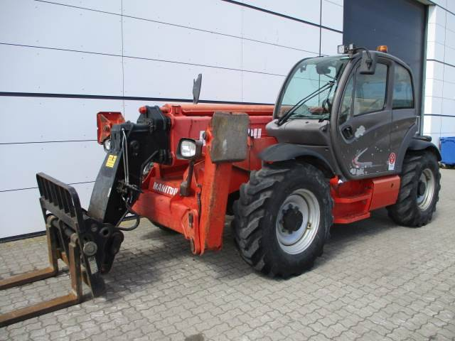Manitou Mt1440ep - 2010
