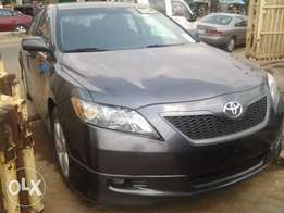 Clean Toks Toyota camry sport