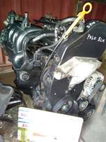 VW Polo BLM 1.4 2007 Engine For Sale