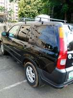 Honda CRV with first body for sale