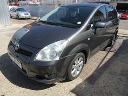 2009 Toyota Verso 160 Sx for sale in Gauteng