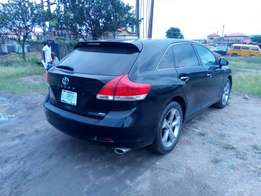 First body toyota venza for sale full options buy an use