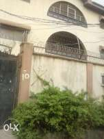 6 flats with 3 bedroom for sale at ladipo oshodi