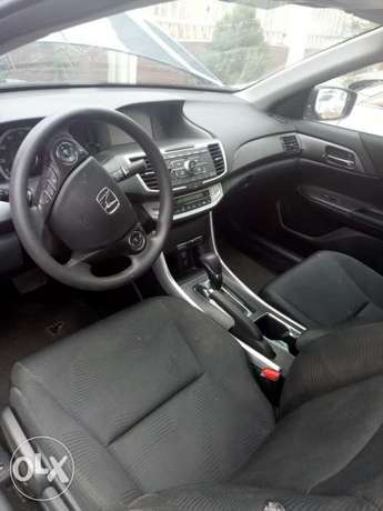 2015 accord tokunbo Ibadan South West - image 4