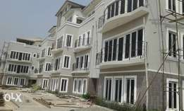 2 Units of Exquisite 3 Bedroom Penthouse for Rent in Victoria Island,