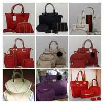 Collection of Executive leather handbags at an affordable prices
