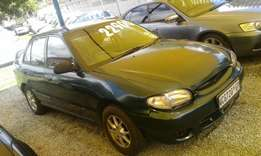 Hyundai accent daily driver